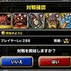 level.417【白い霧】第107回闘技場ランキングバトル5日目