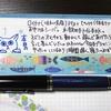 ねこ日記(7/1~7/3) #万年筆 #ねこ #ほぼ日手帳 #日記