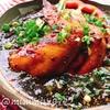 もずくを麺代わりに☆唐辛子塩麹でピリ辛ラーメン風