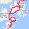 今年のオーバー100kmサイクリングのまとめ-(2)-