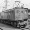 ED16 10  1975年春 立川駅