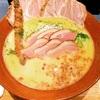 洋風ラーメンの成功例!【麺巧 潮】さんでオシャレな洋風鶏白湯ラーメン!