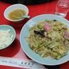 ≪食レポ?≫ 孤独のグルメ シーズン6 に登場!! 長崎飯店で皿うどんを食す!!