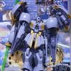 【組み立て】  シルヴァ・ギャギャ(西嶽派銀槍の修羅) HGBF 1/144 R・ギャギャ【レビュー】【改造】