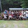 予備合宿 2008