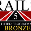 Rails5技術者認定ブロンズ試験