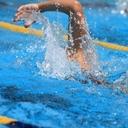 娘が児童水泳教室に通い始めました