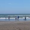【うちの双子】海へ!!その3