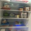 冷蔵庫中身の断捨離(冷蔵庫の故障を乗り越えて生き残った食材たち…)