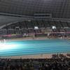 水泳記録大会