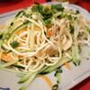 「台湾料理 香味」で台湾小吃三昧@新橋