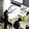 【キッザニア甲子園】自動車工場のお仕事
