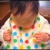 Pママ、赤ちゃんのお口ケア