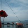 初四国、香川旅行:フェリー乗り場で急遽行き先を小豆島に変更!
