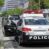 誰でも簡単にデキる⁉︎警察官から職質された時の対処法(;'ω')ナン…ダト!?