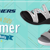 SKECHERS サンダルCOLLECTION