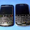懐かしさと寂しさが交錯する、BlackBerryバッテリドアヒストリー(後編)
