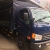 Xe tải Hyundai HD120S mui bạt 8 Tấn Đô Thành giá rẻ