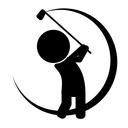 ゴルフでストレス…