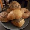 デンマークのパンとコーヒーケーキ
