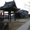 宝土寺の鐘