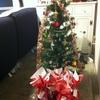 クリスマスプレゼントを探そう!・今日の天気