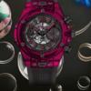 世界一流ウブロスーパーコピービッグバンユニコ初のゴールドカラー蘭Baoshiの時計ケース-www.gooir.com