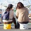 #ディズニーランド のディズニーランドに持ち込みできる椅子のサイズってあるの?