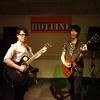 HOTLINE2014 第3回店ライブレポート