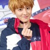 TOMMY JEANS SEOUL opening event チャニョルさん
