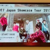 "GOT7 Japan Show case tour ""MEET ME"" 5/13 東京"