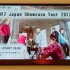 """GOT7 Japan Show case tour """"MEET ME"""" 5/13 東京"""
