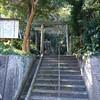 小坂熊野神社(静岡市)