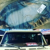 New windshield seal🔔