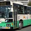 奈良交通 RU863