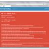 Spring Boot 1.3.x の Web アプリを 1.4.x へバージョンアップする ( 番外編 )( Thymeleaf 3 へのバージョンアップを試してみる2 )