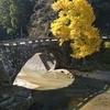 美里町の二俣橋に10〜2月の正午前の30分間だけ現れる光のハート
