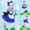 【藤ちょこ】『蒼のアリス』完成品フィギュア【FOTS JAPAN】より2020年5月発売予定♪