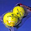 人生初のテニス…ボール購入!