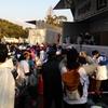 京都マラソン当日、リタイアの記録