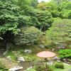 旧竹林院を観光(滋賀県大津市坂本)20190529