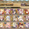 【花騎士】☆5花騎士ちゃんの育成が追いつかない!