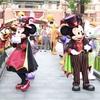 上海ディズニーランドでハロウィン仮装してきたよ
