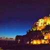 フランス旅「モン・サン・ミッシェルを去る日に想うこと」