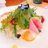 モリエールカフェ。札幌の「降っても晴れても」の紹介です。