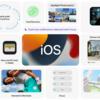 iOS 15・iPadOS 15・macOS Monterey の対応機種が明らかに ~ iOSではiPhone 6s以降に対応
