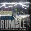 """「ランブル 音楽界を揺るがしたインディアンたち」""""RUMBLE The Indians Who Rocked The World"""" 劇場鑑賞"""