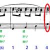 ベートーヴェン 6つのメヌエット作品10より「ト調のメヌエット」の弾き方