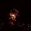 大町市の花火を見てきました