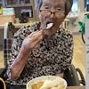 100歳のお誕生日おめでとうございます!
